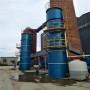 广西壮族自治区生物质锅炉除尘器6吨湿式水膜脱硫塔厂家直销
