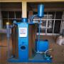 解放區半噸天然氣蒸汽發生器技術成熟