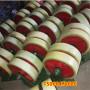 歡迎訪問##河南省洛陽市16寸重型鑄鐵腳輪##免費評估快報
