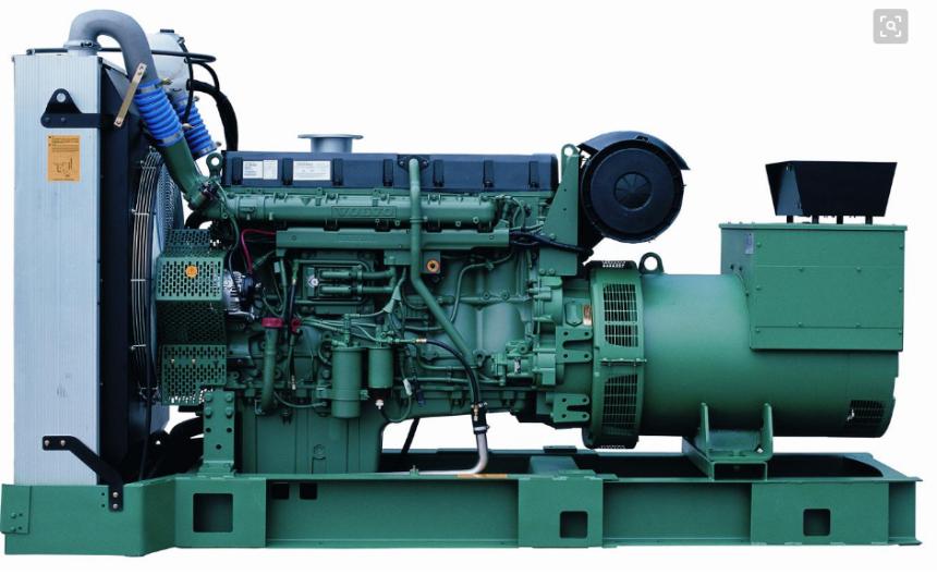 通州發電機出租本地公司回收