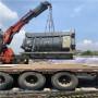 衢州三洋溴化鋰機組回收 收購二手離心制冷機組