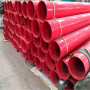 推荐安庆消防专用涂塑复合钢管制造有限公司