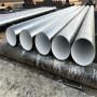 推薦撫寧大口徑直埋保溫鋼管內部結構