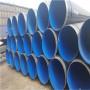 推薦峰峰礦地埋供熱保溫鋼管結構及特點
