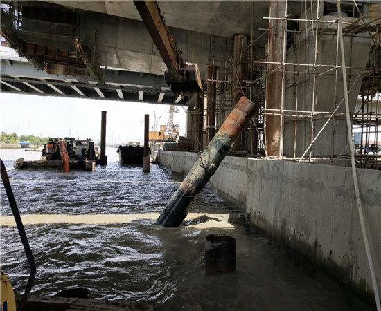錦州水里安裝管道---工程業績