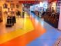 湘西PVC塑胶地板施工多少钱每一平方