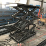 黑龍江賓縣剪叉式升降平臺液壓貨梯操作方法