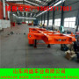 河南沁陽拖鉤機半掛車一般多少錢賣
