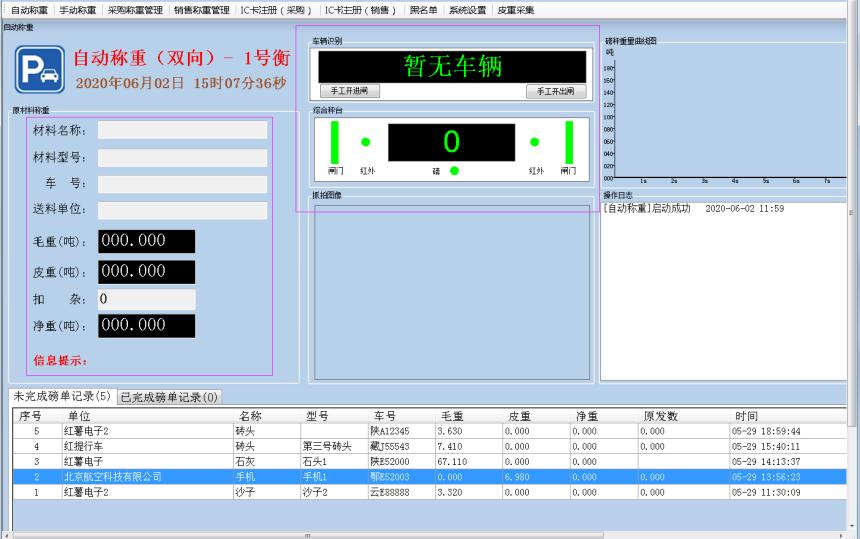 涪城區煤炭運銷管理信息系統銷售
