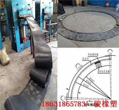 西寧盾構簾布橡膠板——生產廠家——西寧實業集團