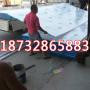 丹东自行车棚阳光板多少钱-丹东湖蓝色阳光板价格