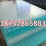 长清阳光板自行车棚工程阳光板规格价格√