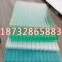 达州【【中空】双层阳光板-四层阳光板】一平米价格·