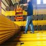 保定架子管生產商架子管耐低溫型材