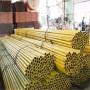 黄漆架子管生产商黄漆架子管理论重量表