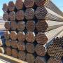 石家莊工地架子鋼管√什么材質工地架子鋼管耐低溫型材