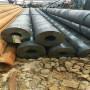 A808钢管 16mnr无缝管 钢板桩图片