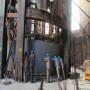 施工-安陽--自立式鋼煙囪安裝*地址