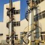鐵煙囪拆除施工單位 三亞不銹鋼煙囪安裝公司作業規范