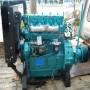 高邮潍坊6105 6108 6110柴油机船用发动机热交换器海淡水交换器海水泵