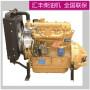 汨罗市装载机潍坊490 4100发动机带气泵装载机潍柴4102柴油机增压