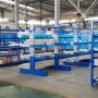 南充悬臂式货架的特点-价格透明特蕾莎南京工厂生产