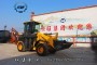 山东恒旺HW-30型装载式两头忙前铲后挖多功能挖掘机铲斗挖斗