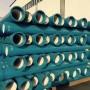 今日報價平頂山消防球墨鑄鐵管廠家批發零售