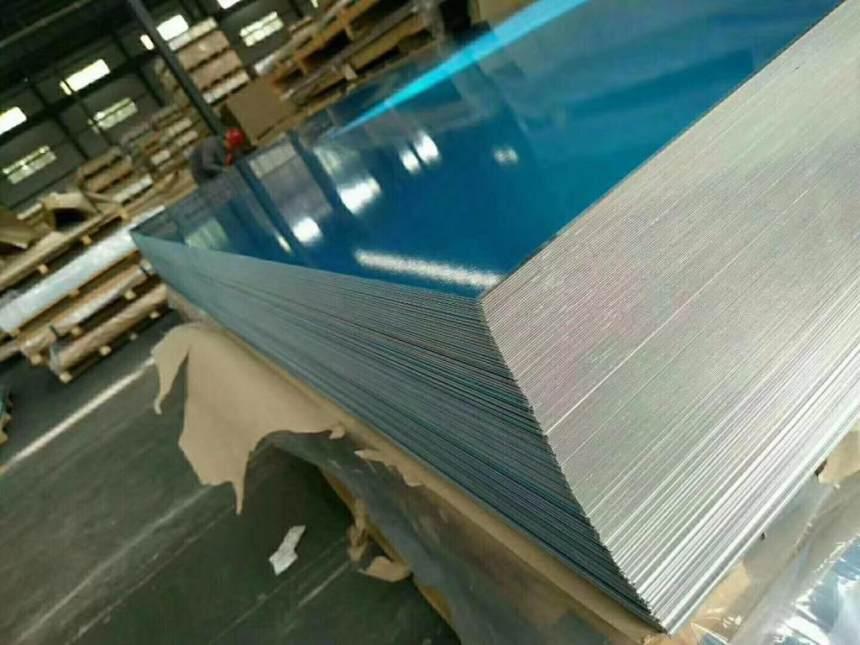 哪里做0.3MM厚管道保溫鋁皮