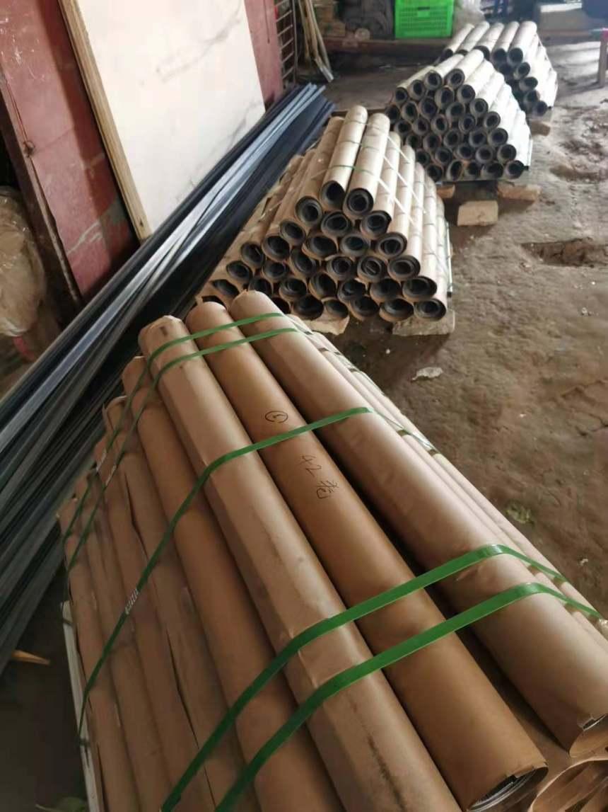 浙江湖州2毫米防輻射鉛板廠家九月加油