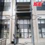 山東省泰安市壁掛式升降貨梯液壓貨梯生產商