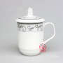 陶瓷茶杯纪念品定制厂家