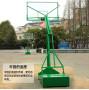 辽宁沈阳电动液压篮球架专业放心