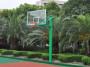 浙江衢州籃球架鋼化籃板回饋客戶