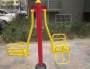 四川內江廣場體育器材促銷價格