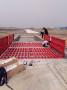 日照莒縣運輸車輛洗輪機設備