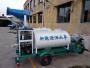 清遠小容量三輪柴油動力灑水車