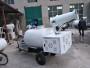 绍兴小型三轮汽油动力洒水车