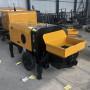 无锡混凝土输送泵车有哪几种