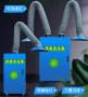 洛陽雙臂焊煙凈化器