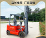 桂林電瓶電動叉車品牌排行榜前