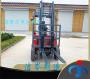 吴忠新能源电动叉车3吨价格全新