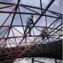 通遼市 高空作業彩繪公司江蘇高空加固#鐵結構煙囪
