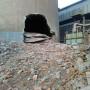 今日报价砖烟囱人工拆除公司@@鹤壁市全国施工铁结构烟囱