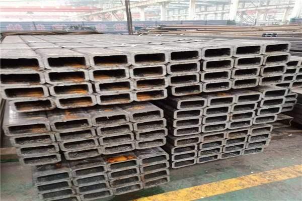 杭州鍍鋅管現貨-Q345b無縫管