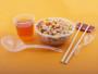 塑料餐具,PP塑料餐具,PP塑料餐具批发,嘉露达塑料餐具厂