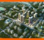 嵊州智能終端產業園概念性規劃設計方案公司