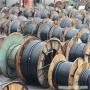 莱州闲置全新电缆线回收-库存电缆回收