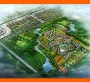 机电市场平面图设计兴城 机构