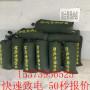 浙江杭州 雨季防汛产品 安全检查必备 高强帆布4*4 厂家